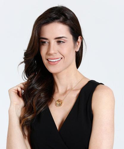 colar feminino pingentes marisa frete grátis