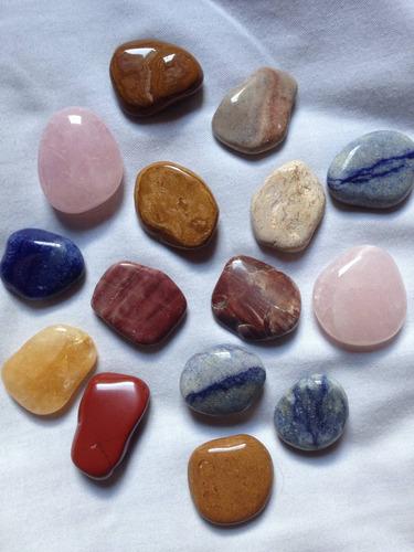 colar hippie pedras (só encomenda)