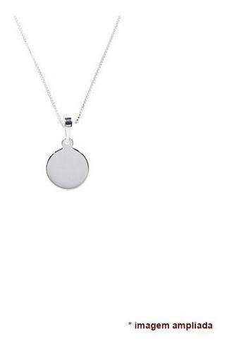 colar pingente corrente de prata 925 signo câncer nome verso