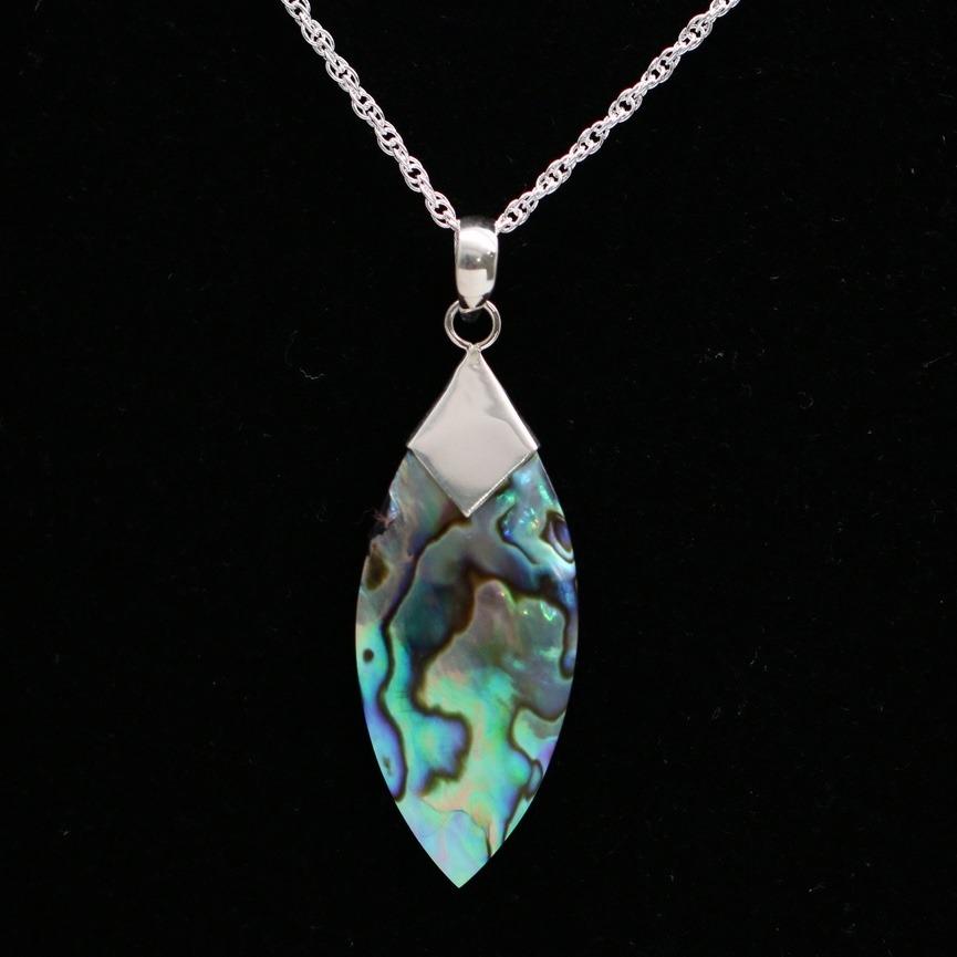 ad2c7986a76 colar prata 925 feminino + pingente concha do mar trabalhada. Carregando  zoom.