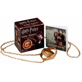 Colar Vira Tempo Harry Potter E Hermione Time Turner Lacrado