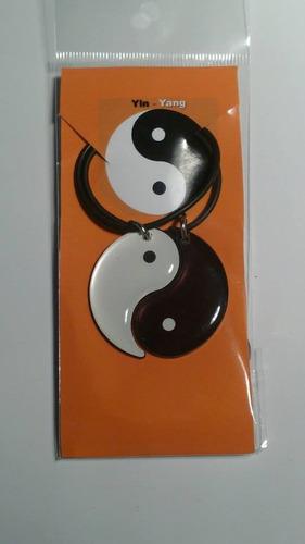 colar yin yang metades