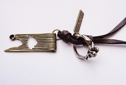 colar,cordão unissex,rústico,anel sensual,casal apaixonado