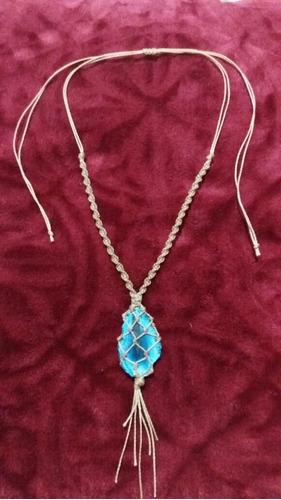 colares artesanais