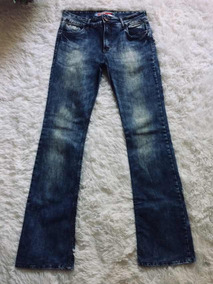 165c681bb Calça Flare - Calças Colcci Calças Jeans Feminino no Mercado Livre ...