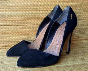 b7d634c9af Sapatos Femininos Scarpin Colcci - Sapatos no Mercado Livre Brasil