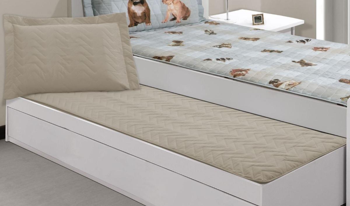 f5b80a8644 colcha matelassê sleep solteiro c  porta travesseiro. Carregando zoom.