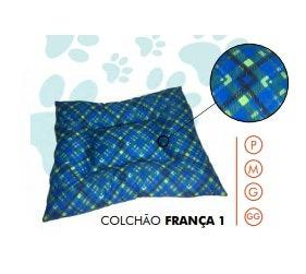 colchao franca 1 m 54x67cm