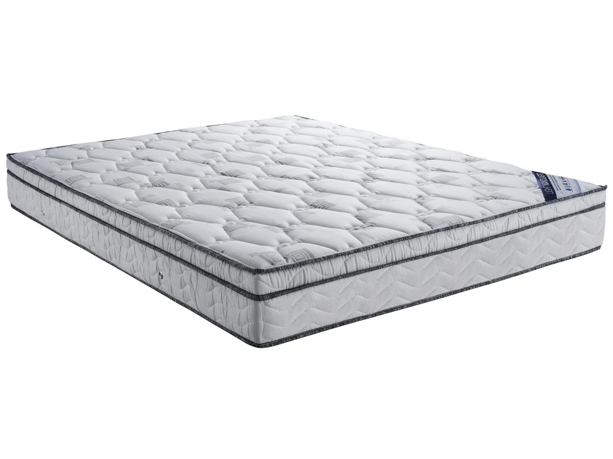 e807907a2 colchao queen size pillow-top 158x198x0.26 somente sp. Carregando zoom.