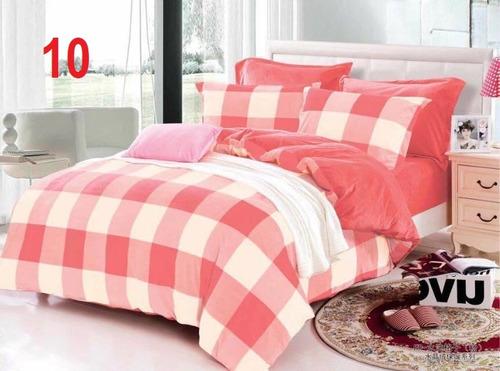 colchas edredones cubrelechos española cama sencilla 180*230