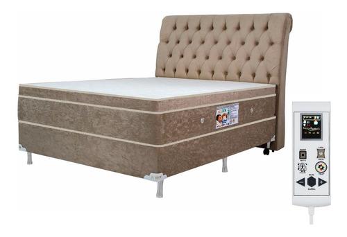 colchão cama box