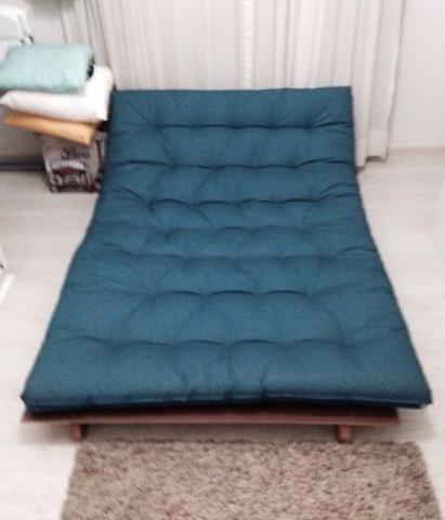 colchão futon japonês