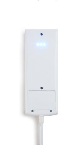 colchão magnético queen bio massageador cromo + cama box bau