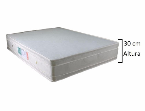colchão magnético queen massageador infravermelho anti germs