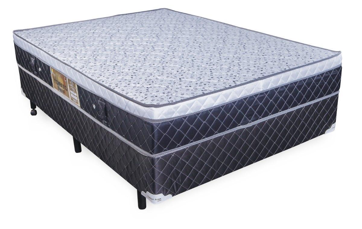 953ace1378 colchão (molas ensacadas) queen sem cama box. Carregando zoom.