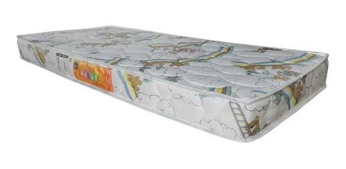 colchão para berço desmontável 75x110 cm