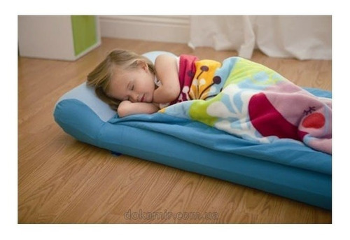 colchão saco dormir