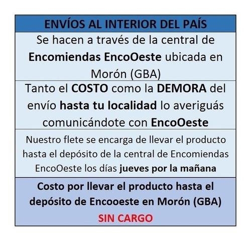 colchón 1 plaza y media 100x190x26 resortes piero corona real hc garantía 5 años!! envío capital federal y gba gratis!!!