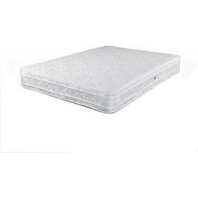 Colchón 160x190 Resortes Con Pillow! Fabrica Directo!