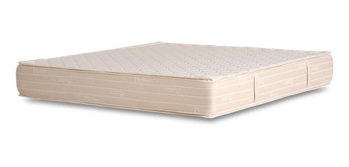 colchón 2 plazas la cardeuse platine 140x190
