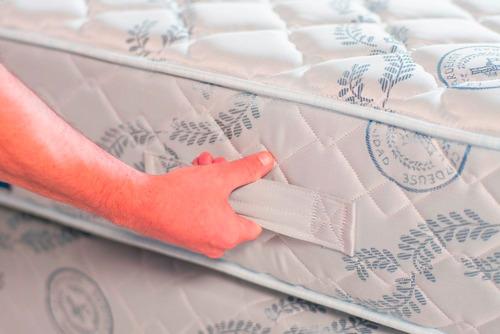 colchón 2 plazas la cardeuse primor de luxe 140x190
