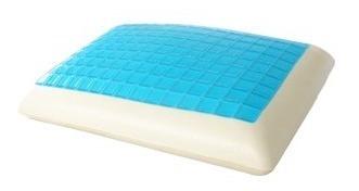 colchon active 3gel semidoble 120x190 + alm memory fresh gel