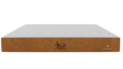 colchón alpha medida especial 160x80x 15