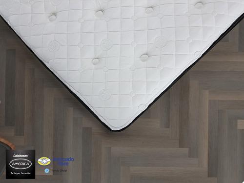 colchón américa king size
