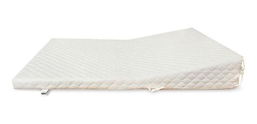 colchón anti-reflujo 3 en 1 - beige