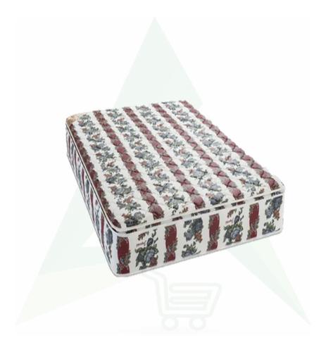 colchón antiácaros 1 1/2 plazas nuevos