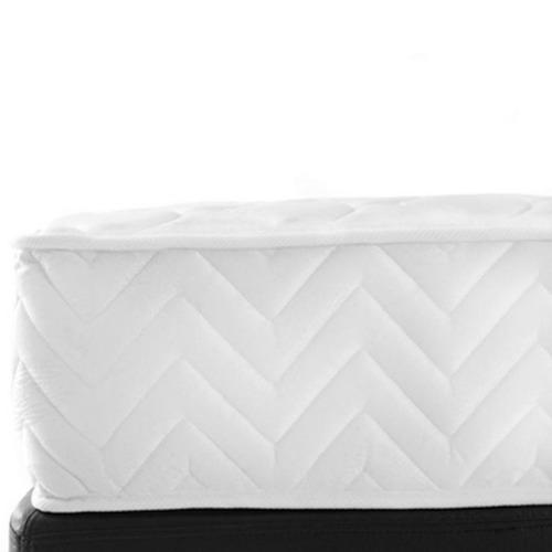 colchón antialérgico active z sencillo gratis base cama 100