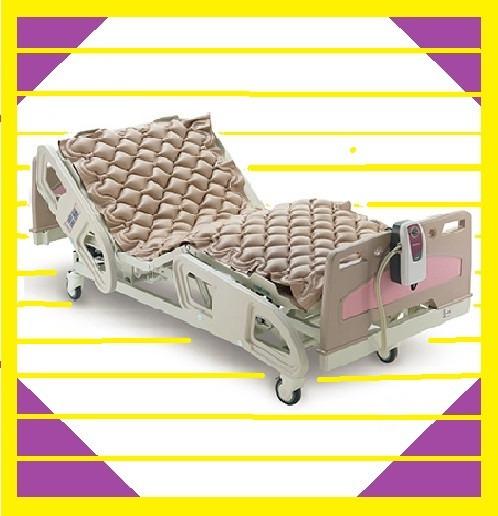 Colchon antiescaras pacientes delgados en cama mucho - Tiempo en camas ...