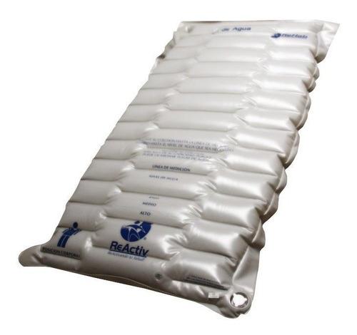 colchon antillagas  de agua aire - envío express