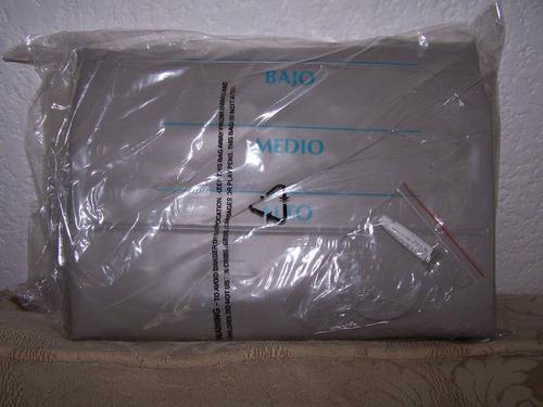 colchón antillagas de agua aire - envío express gratis