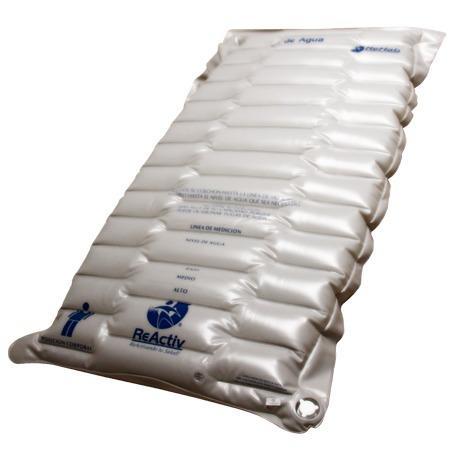 colchón antillagas de agua y aire