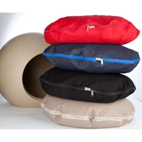 colchón antiolor de repuesto para bubble premium
