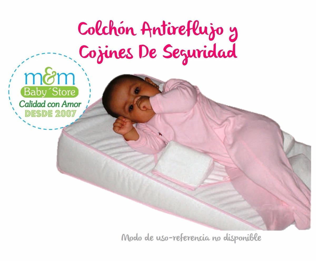 Colchon antireflujo para beb s m m baby store en mercado libre - Colchon cambiador bebe medidas ...