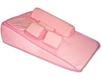 colchón antireflujo y cojín para lactancia m&m baby´store ro