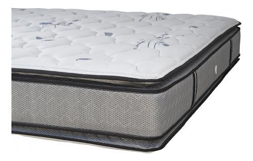 colchón arcoiris max30 espuma alt dens 30kg 190x100 dct