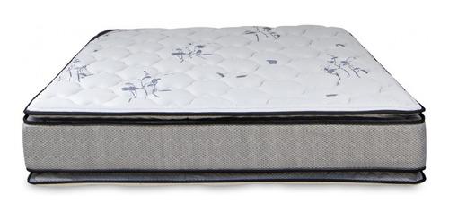 colchón arcoiris max30 espuma alt dens 30kg 190x140 dct