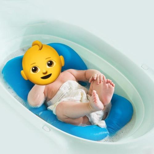 colchon baby splash bath float excelente calidad