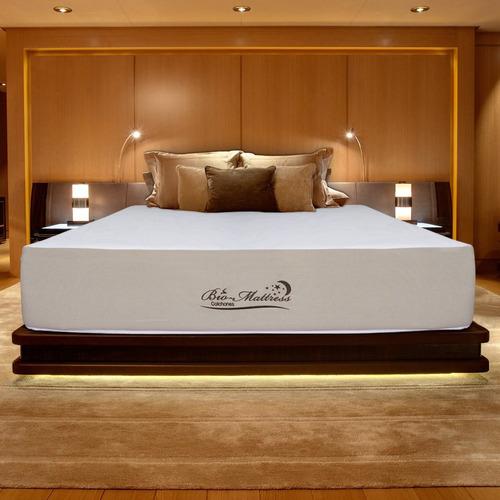 colchon bio mattress king size