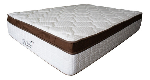 colchon bio mattress matrimonial pocket victory memory foam