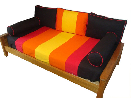 colchon cama funda para