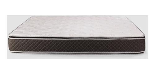 colchon cannon exclusive doble pillow top 200x180 alta dens