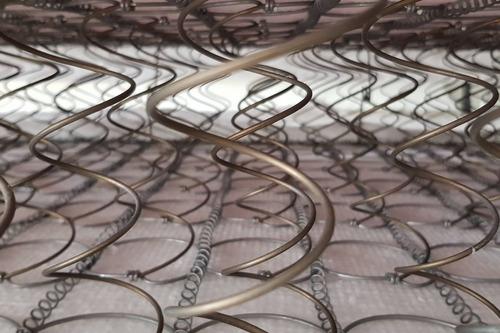 colchón cielo semi doble 120x190 (semi firme)