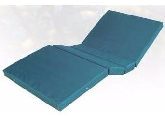 colchon clinico cama clinica