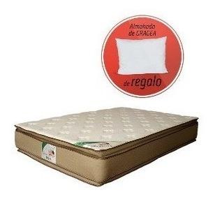 colchon con box bio mattress queen size bio 3