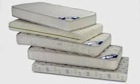colchón de 1 plaza alta densidad hasta 110kg