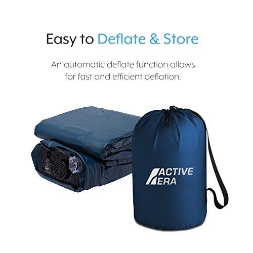 colchón de aire active era premium tamaño twin colchón de ai
